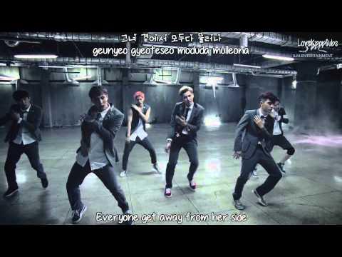 download mv exo growl korean ver mp4