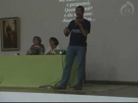 CAP. XIII - NÃO SABIA A VOSSA MÃO ESQUERDA O QUE... - Palestrante: Fernando Santos (18.06.2016)