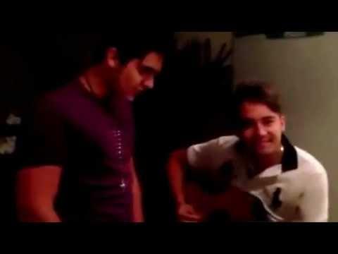 Luan Santana e Lucas Lucco - Só pra te fazer lembrar de mim