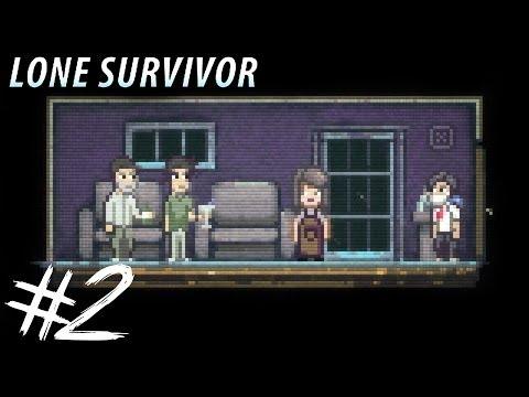 Lone Survivor - Part 2 | APOCALYPSE PARTY | Indie Horror Game