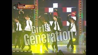 【TVPP】SNSD - Sorry Sorry + Smooth Criminal, 소녀시대 - 파워 섹시 댄스 배틀 @ Star Dance Battle