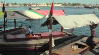 Путешествие в Dubai