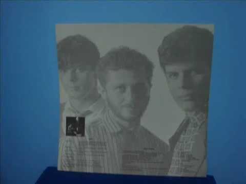 RPM - Revoluções Por Minuto (LP/1985)