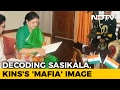 A Web Of Shell Companies Ties VK Sasikala To A Controversi..