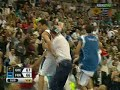 Eurobasket 2005 Greece-France 67-66