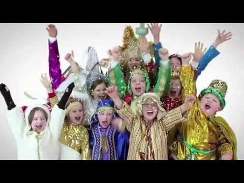NATIVITY 3 - UK TEASER TRAILER [HD]