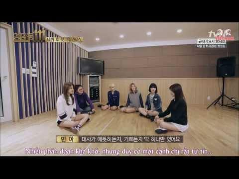 [Vietsub] Cheongdamdong 111 SS2 Ep 1 - AOA cut {AOA Viet Nam}
