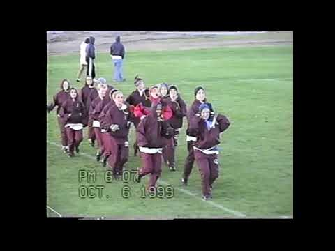 NCCS - Saranac Girls 10-6-99