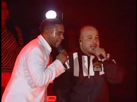 Rumba Fest 2011 DON OMAR LIVE