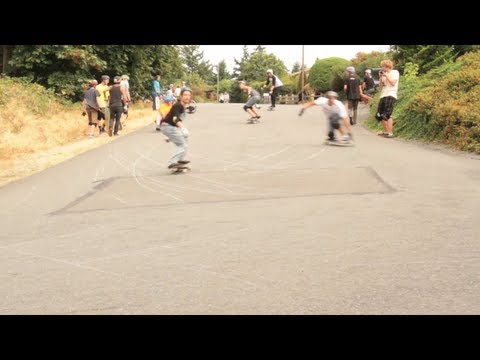 Boomtown 6 Slide Jam - OHEF TV