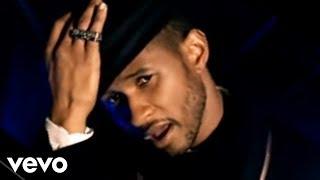 Usher OMG Ft. Will.i.am