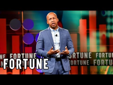 Bryan Stevenson | The Power of Proximity | CEO Initiative