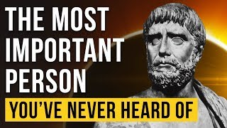 The Most Important Person You've Never Heard Of
