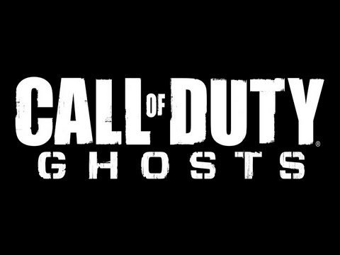 Call of Duty Ghost  Announced by Activison