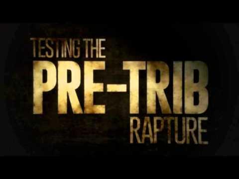 Pre Trib Rapture LIE - Pizza, Pork Chops, And Hamburgers (Lazy Servants)