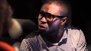 Nollywood Actor: David Azeez's Showreel
