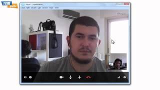Skype Ile Görüntülü Konferans Nasıl Yapılır
