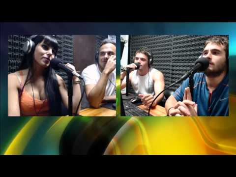 Paula Castillo - una chica Playboy (29-11-13)