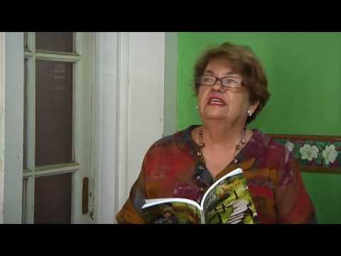 Tiempo con Dios Sábado 13 Julio 2013, Pastora Toñita Ramos
