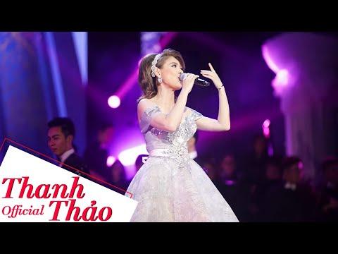 Xót Xa Remix - Thanh Thảo || Mp3 Official