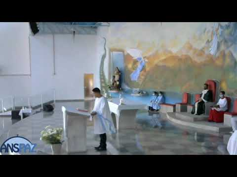 Santa Missa | 26.09.2021 | Domingo | Padre Fernando Silva | ANSPAZ