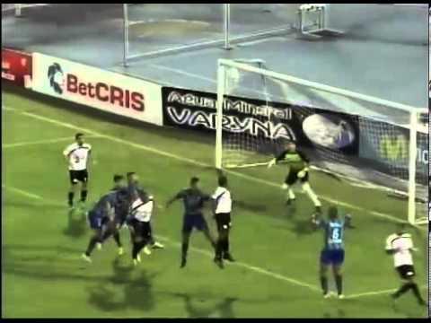 Zamora Barinas 3-1 Llaneros de Guanare FC