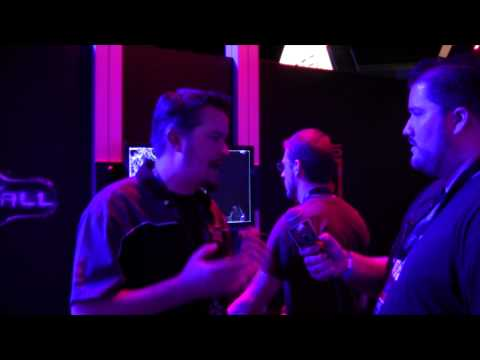 FireFall Pax Prime 2012 - Interview With James Macauley