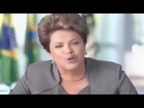 Pancadão da Dilma (o leco leco)