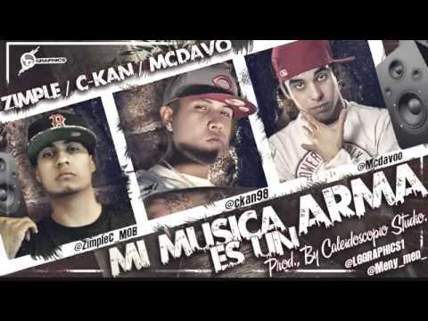 (Video Oficial) Mi Loco Amor - Sargento Rap Ft. Romo One
