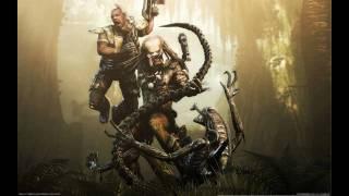 Aliens Vs Predator Soundtrack Predator Vs. Predalien Theme