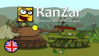 Tanktoon #25 - Uhruzntie draka