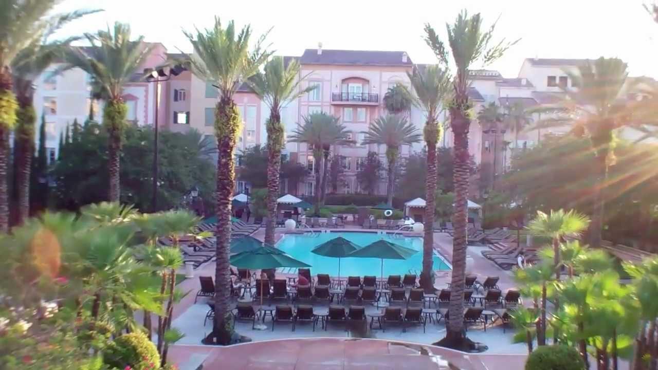 loews portofino bay hotel universal orlando resort 2012 hd