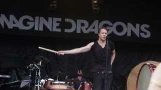 VIDEO: Imagine Dragons at Lollapalooza