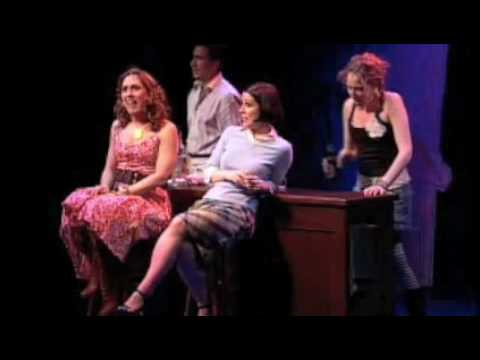What Do We Do It For?-I Love You Because, Original Off-Broadway Production