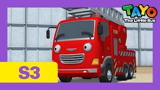 Tayo S3 EP6 Cheer up Frank l Tayo the Little Bus
