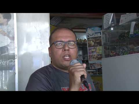 PERGUNTE AO PRESIDENTE -   DELICIA MUTINGA 2