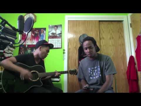 Big Sean feat. John Legend - Memories Pt. 2 (Cover)