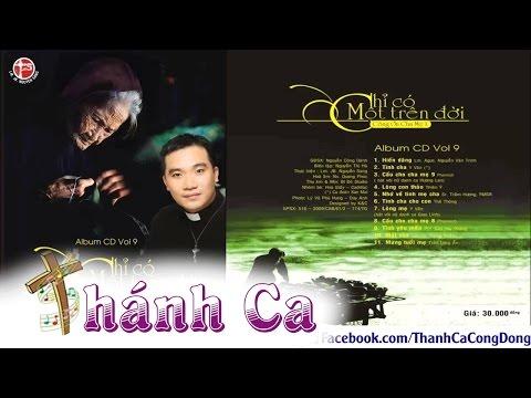 Thánh ca về CHA MẸ hay nhất - Lm. Nguyễn Sang
