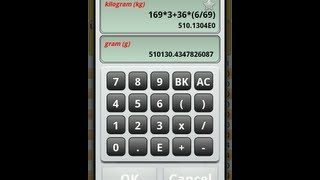 MultiConverter - Unit Converter v1.0.9