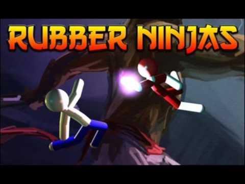 Rubber Ninjas Demo