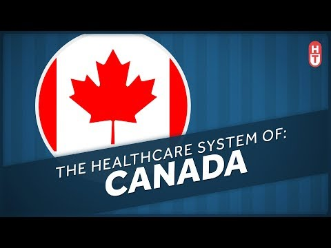 Canada's Healthcare System Explained!