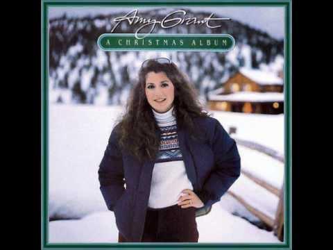 Emmanuel/Little Town/Christmas Hymn - Amy Grant w/lyrics ...