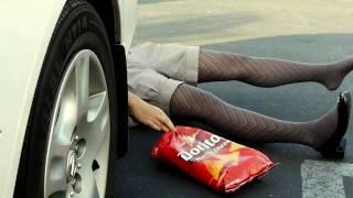 "Doritos Banned Crash The Super Bowl 2013 Part 1 Of 2 ""Girl"