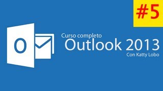 Outlook 2013: Firmas de correo electronico
