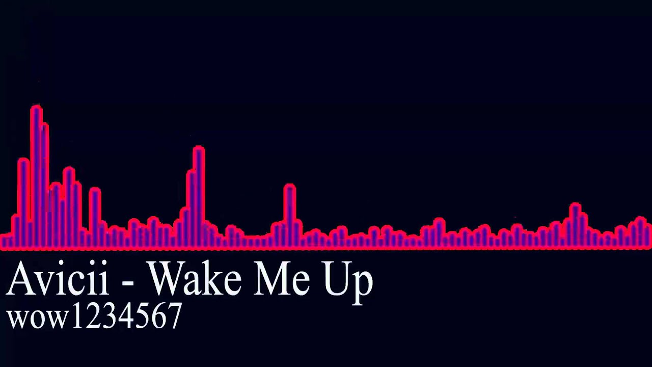 Avicii wake me up youtube