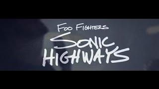 """Foo Fighters Sonic Highways Season 1 Episode [5] """"Los"""