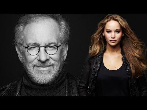 Jennifer Lawrence Joins Steven Spielberg Film - AMC Movie News