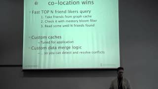 C* Summit EU 2013: Being Closer to Cassandra at Ok.ru