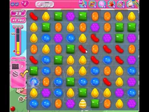 How Do I Beat Level 125 In Candy Crush | User Manual Ebook