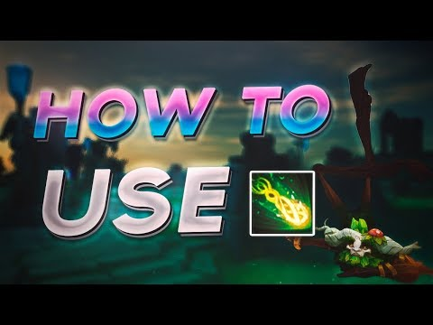 HOW TO PLAY IVERN - ROOTCALLER